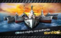 WARSHIP BATTLE:3D World War II for PC
