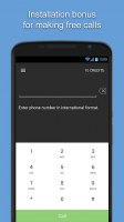 iEvaphone: Free calls for PC