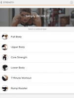 Sworkit Personalized Workouts for PC