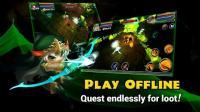 Dungeon Quest APK