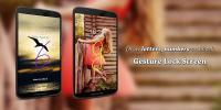 Gesture Lock Screen APK