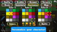 Rucoy Online - MMORPG - MMO for PC