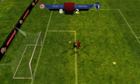 World Soccer Games 2014 Cup APK