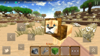 Savanna Craft APK