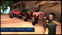 Hill Climb Truck Racing : 2 APK