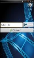 convert video to mp3 APK