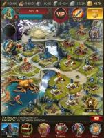 Vikings: War of Clans APK