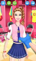 Fashion Doll's Sports day for PC