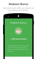 appKarma Rewards & Gift Cards for PC