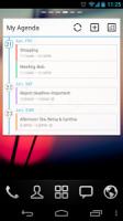 GO Calendar Widget APK