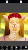 Insta Square Size - No Crop APK