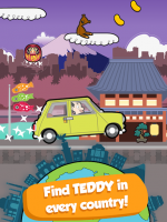 Mr Bean™ - Around the World for PC