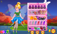 the fairy princess APK