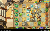 Plants vs. Zombies™ 2 APK