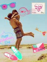 Valentine - Photo Grid Plugin APK