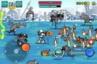 Cartoon Wars: Gunner+ APK
