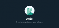Evie Launcher for PC