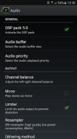 PlayerPro DSP pack APK