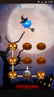 Halloween CM Security Theme APK