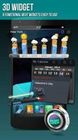 Next Launcher 3D Shell Lite for PC
