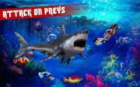 Angry Shark 2016 APK