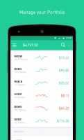 Robinhood - Free Stock Trading for PC