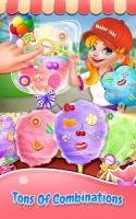 My Sweet Cotton Candy Shop APK
