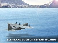 Airplane Pilot Car Transporter APK