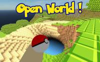 Craft Go: mine pixelmon build for PC