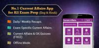 Daily Current Affairs & GK for PC