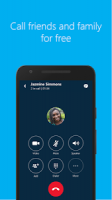 Skype - free IM & video calls APK