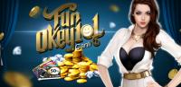 Fun Okey 101 Online for PC