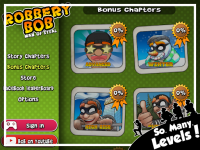 Robbery Bob for PC