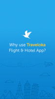 Traveloka Book Flight & Hotel APK