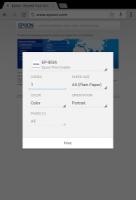 Epson Print Enabler APK