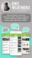 Caping - Berita Indonesia for PC