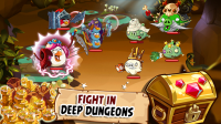 Angry Birds Epic RPG for PC