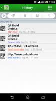 QR Droid Code Scanner APK