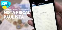 CPF na Nota (Nota Paulista) for PC
