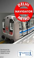 Delhi Metro Navigator for PC