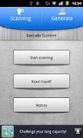 [QR Code] Barcode reader APK