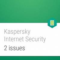 Kaspersky Antivirus & Security for PC