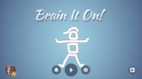 Brain It On! - Physics Puzzles APK