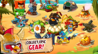 Angry Birds Epic RPG APK