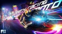 Death Racing:Moto APK