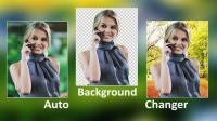 Auto Background Changer for PC