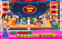 My Town : Fashion Show for PC