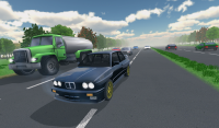 Highway Traffic Racer APK