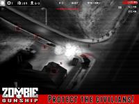 Zombie Gunship Free APK