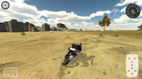 Fast Motorcycle Driver APK